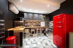 les 53 meilleures images du tableau hotel crayon rouge sur pinterest en 2018 paris h tels. Black Bedroom Furniture Sets. Home Design Ideas