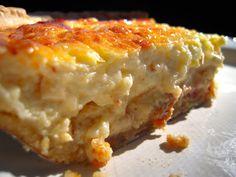 Julia Child's Quiche | Plain Chicken