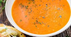 No Voodoo Needed - This Soup Is Enough To Charm Everyone Around You! - Page 2 of 2 - Recipe Roost Recipe Roost, Chili Soup, Big Bowl, Entree Recipes, Voodoo, Soups And Stews, Chowder, Entrees, Cold Night