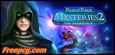 Fairy Tale Mysteries 2 The Beanstalk Free Download PC