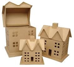 houses from paper - Google keresés