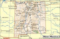 New Mexico Photos