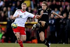 Micheal Dawson to join QPR from Tottenham FC