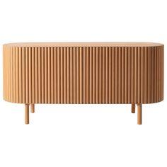Storage Furniture Modern Credenzas New Ideas
