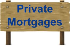 Past Bankruptcy? Whatever your situation may be, let us help you to get #finance. we offering private finance on home equity #mortgages.