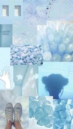 sfondi azzurri