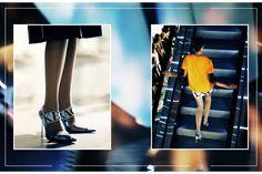 Scandinavia SSAW backstage and runway by photographer Viktor Flumé. #viktorflume #backstage #scandinaviassaw #fashionweek #fashion #runway #editorial #hallundgren #back #annsofieback