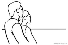 21 поза для красивой съемки влюбленной пары