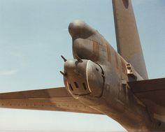 """cjo1961's """"B-52G tail guns"""""""
