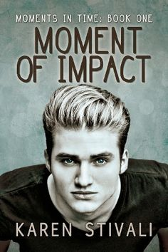 MOMENT OF IMPACT is a well written novella that isn't afraid to take on the darker side of love. The story may be short, but by contrasting hope with fear, and lust with love, Karen Stivali delivers dynamic characters you're sure to enjoy. Moment of Impact by Karen Stivali: Review & #Giveaway @karenstivali