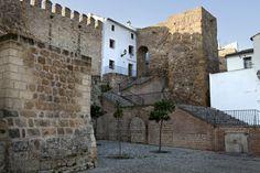 Visitar ANTEQUERA (Málaga)