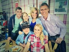 The Lomax Family <3