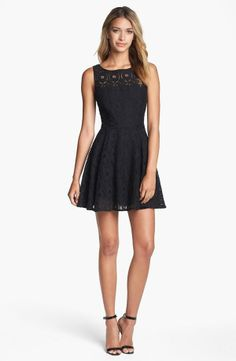 Im wearing this dress to my moms wrdding:) #nordstrom