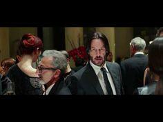 #JohnWickPactodesangre: Lionsgate pone 'online' un sitio viral de la esperada secuela Ogromedia Films