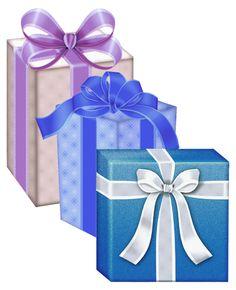 regalos clipart png