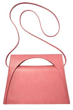 Commemorate Breast Cancer Awareness Month by adding a punch of pink to your look.