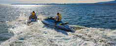 Consejos para pilotar una moto de agua