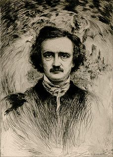 Frank T. Zumbach Edgar Allan Poe, Annabel Lee, American Literature, Cuervo, Romanticism, Short Stories, Editor, Poe Tattoo, Counting Crows