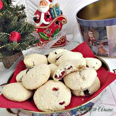Top 10 retete de fursecuri pentru Craciun - Lecturi si Arome My Recipes, Coco, Gem, Food And Drink, Gluten Free, Cookies, Desserts, Butter, Gluten Free Desserts