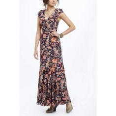 Bruna Dress ($298) ❤ liked on Polyvore