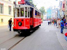 Öteki Yaka-Pera-Beyoğlu İstanbul