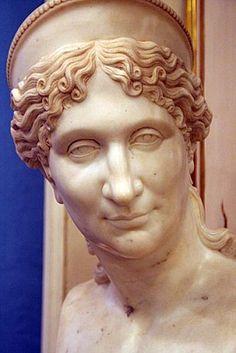 Letizia Bonaparte (Ramolino)Madame mère Napoleon Josephine, French History, Famous Men, Madame, Portraits, Luigi, Statue, Lady, Literature