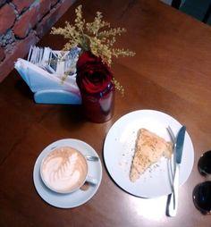 Meus Lugares | Café