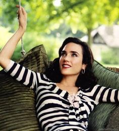 Jennifer Connelly- the Labyrinth will always be one of my favorite films! - JMar