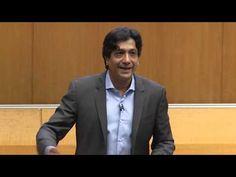Prof. Arun Sundararajan on the Sharing Economy, Blockchain Markets & Crowd-Based Capitalism - YouTube