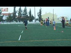 1º Torneio de Futebol da Páscoa
