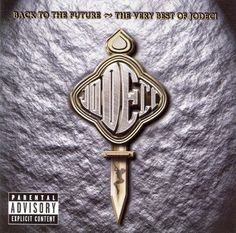 Back to the Future: The Very Best of Jodeci [CD] [PA]