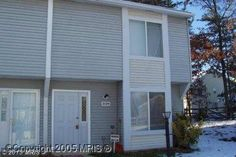 End unit townhome with fenced backyard! 3139 HEATHCOTE ROAD, WALDORF, MD 20602   somdrealestatenetwork.com #somdrealestate #somdhomesforsale #realtorkimberlybean