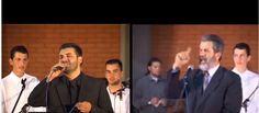 Adem Ramadani i kushtoi ilahi Hoxhës Jakup Asipi (VIDEO)