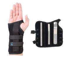 MedSpec Tripod Lacer Wrist Brace