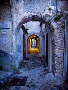 Beautiful Doorways !! Part 2 - Ravello, Italy.