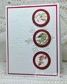 Christmas Inchies Recipe Cards, Birthday Fun, Birthday Cards, Holiday Words, Birthday Sentiments, Penny Black, Winter Cards, Card Sketches, Noel