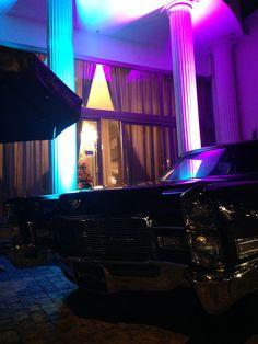 Cadillac 1968 Limousine