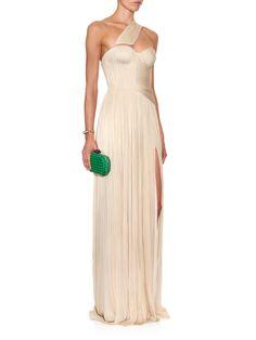 Xenia silk-tulle gown | Maria Lucia Hohan | MATCHESFASHION.COM US