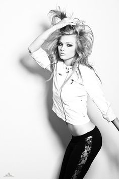black and white fashion photo shoots - Google Search