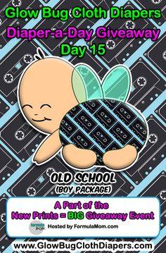 Boy Day 15 Old School