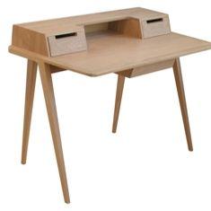 Treviso Desk van Ercol