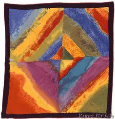 Wassily Kandinsky - Colour Studies