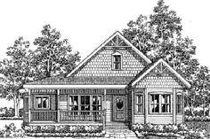 House Plan 302-218