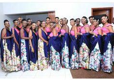 Nigerian Wedding Dresses Traditional, Traditional Wedding Attire, Traditional Fashion, Traditional Dresses, African Wear, African Dress, African Fashion, African Wedding Attire, African Weddings
