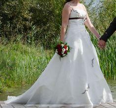 ♥ Ladybird Brautkleid ♥  Ansehen: http://www.brautboerse.de/brautkleid-verkaufen/ladybird-brautkleid/   #Brautkleider #Hochzeit #Wedding