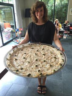 Vitello tonato, getest met recept van Jeroen Meus