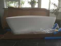 Westerberg bathtub