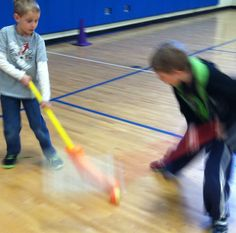 Physical Education Integration
