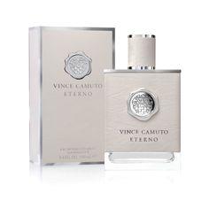 Vince Camuto Eterno by Vince Camuto 3.4 oz Eau De Toilette Spray for Men NIB #VinceCamuto