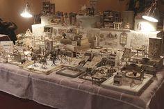 la casa di lu: il mio tavolo